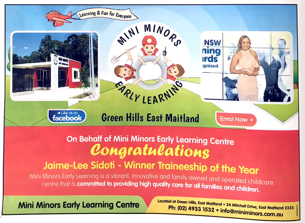 Early Learning Centre East Maitland